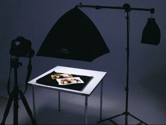 Multi Fluo foto softbox sa otvorom