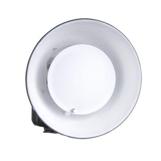 Mini beauty dish