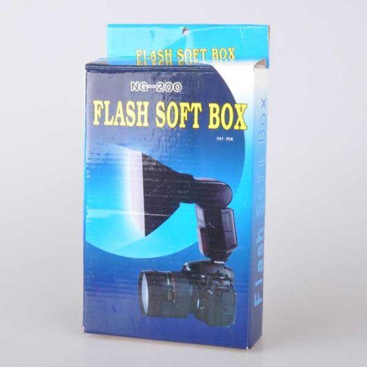 Difuzor-soft boxmanji