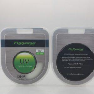 UV filter-slim