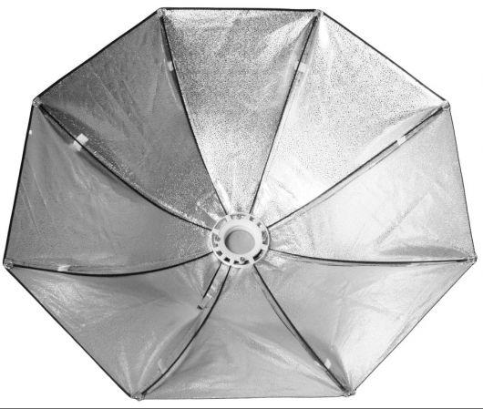 Octagon softbox